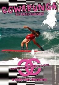 Surfen: Cowabunga Extravaganza