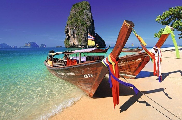 Ravensburger Puzzle Phra Nang Beach, Krabi, Thailand (19477)