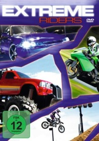 Extreme Riders (DVD)
