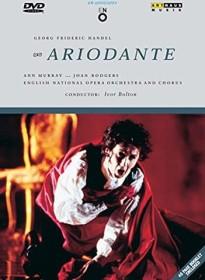 Georg Friedrich Händel - Ariodante