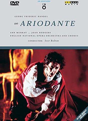 Georg Friedrich Händel - Ariodante -- via Amazon Partnerprogramm