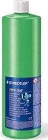 Staedtler Noris Club 8811 Fingerfarbe 750ml, grün (8811-5 D)