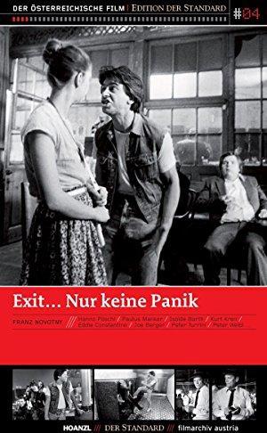 Exit - Nur keine Panik -- via Amazon Partnerprogramm