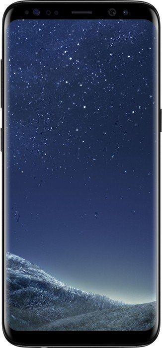 Samsung Galaxy S8 G950F black