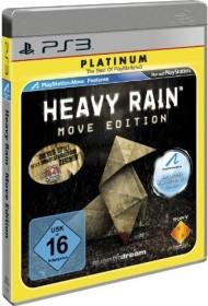 Heavy Rain (Move) (PS3)