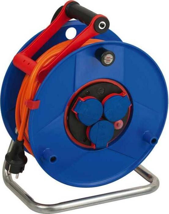 brennenstuhl garant bretec ip44 kabeltrommel 40m at. Black Bedroom Furniture Sets. Home Design Ideas