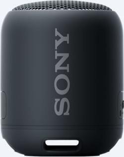 Sony SRS-XB12 schwarz