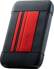 Apacer AC633 rot/schwarz 1TB, USB-A 3.0 (AP1TBAC633R-1)