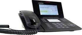 Agfeo SENSORfon ST56 schwarz (6101546)