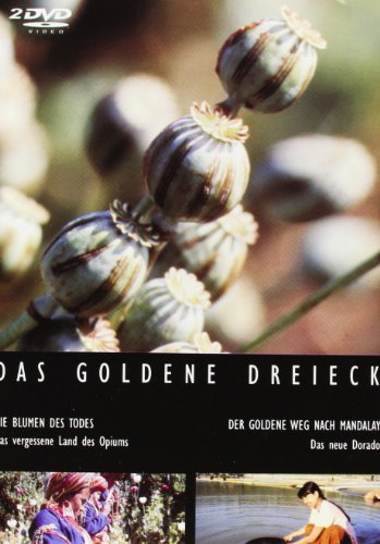 Das goldene Dreieck -- via Amazon Partnerprogramm