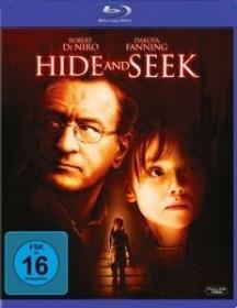 Hide and Seek - Du kannst dich nicht verstecken (2005) (Blu-ray)