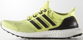 adidas Ultra Boost frozen yellow/midnight indigo/semi frozen yellow (Damen) (S77512)