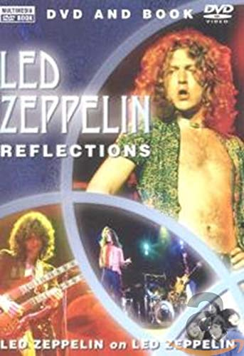 Led Zeppelin - Reflections -- via Amazon Partnerprogramm