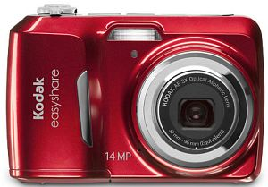 Kodak EasyShare C1530 red (1209568)