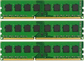 Kingston ValueRAM DIMM Kit 24GB, DDR3-1333, CL9-9-9 (KVR13N9K3/24)