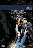 Immer Ärger mit Harry (DVD)