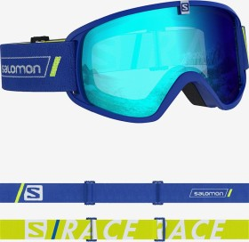 Salomon Trigger race blue (Junior) (408477)