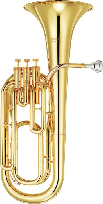 Yamaha YBH-301 Bb Baritone Horn