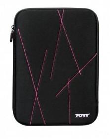 """Port Designs Soho 13.3"""" sleeve black/purple (140352)"""