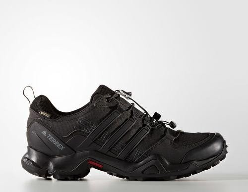 Adidas Terrex Swift Scuro R Gtx Nucleo Nero / Grigio Scuro Swift (Uomo) (Bb4624 93c985