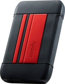 Apacer AC633 rot/schwarz 2TB, USB-A 3.0 (AP2TBAC633R-1)