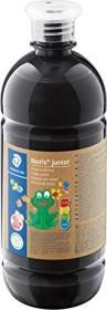 Staedtler Noris Club 8811 Fingerfarbe 750ml, schwarz (8811-9 D)