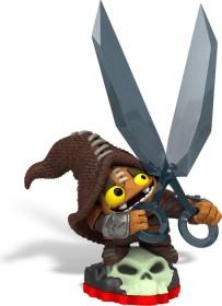 Skylanders: Trap Team - Figur Short Cut (Xbox 360/Xbox One/PS3/PS4/Wii/WiiU/3DS)