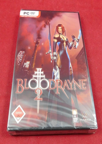 Blood Rayne 2 (deutsch) (PC) -- via Amazon Partnerprogramm