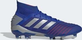 adidas Predator 19.1 FG bold blue/silver met./football blue (Herren) (BB9079)