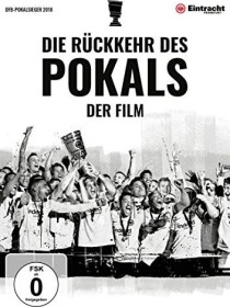 Die Rückkehr des Pokals (DVD)
