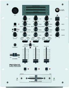 Omnitronic PM-524 Pro EL Edition