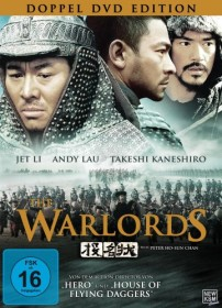 The Warlords (Special Editions)
