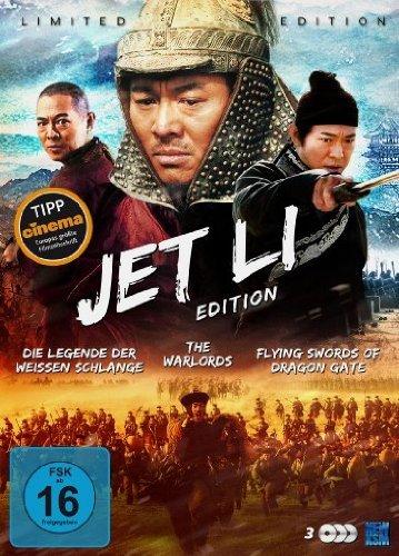 The Warlords (Special Editions) -- via Amazon Partnerprogramm