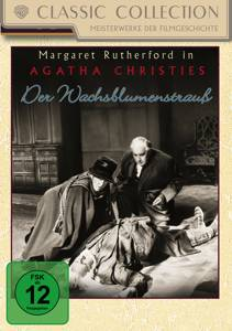 Agatha Christie - Der Wachsblumenstrauß