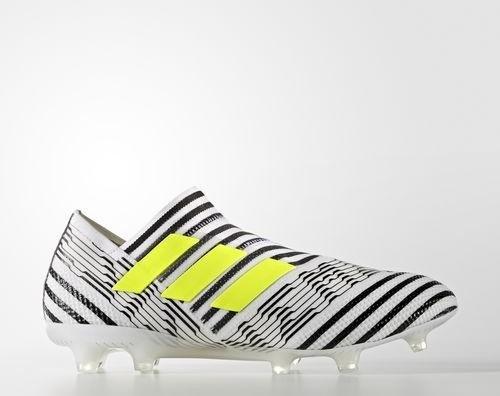 NEMEZIZ 17+ 360AGILITY FG - Fußballschuh Nocken - core black Billig Verkauf Zum Verkauf ROjhfq60Z