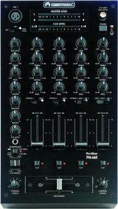 Omnitronic PM-660 Pro