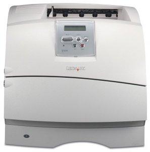 Lexmark T630, S/W-Laser (10G0110)