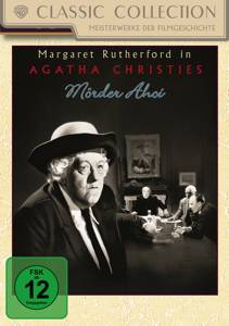 Agatha Christie - Mörder Ahoi