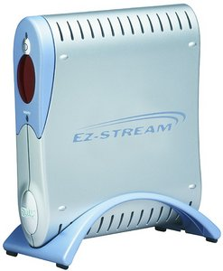 SMC EZ-Stream wireless multimedia Receiver, 54Mbps (WMR-AG)