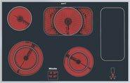 Miele KM 661 płyta kuchenna ceramiczna