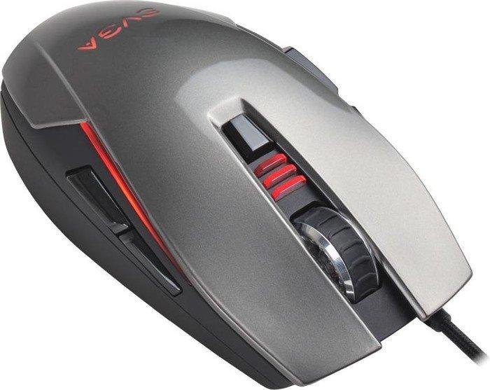 EVGA TorQ X5 laser, USB (901-X1-1051-KR)