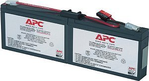 APC Replacement Battery Cartridge 18 (RBC18)