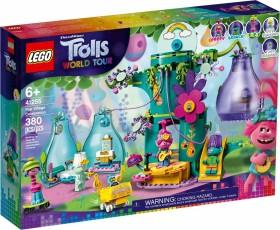 LEGO Trolls World Tour - Party in Pop City (41255)