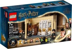 LEGO Harry Potter - Hogwarts: Polyjuice Potion Mistake (76386)