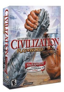 Civilization 3: Play the World (English) (PC)