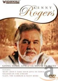 Kenny Rogers - Going Home