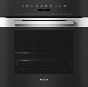 Miele H 7264 B oven with steam support stainless steel (11104210)