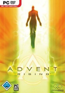Advent Rising (deutsch) (PC)