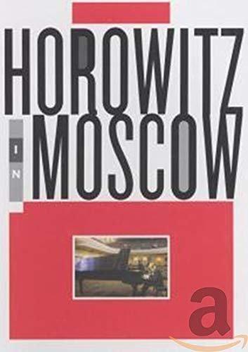 Vladimir Horowitz - Horowitz in Moscow -- via Amazon Partnerprogramm