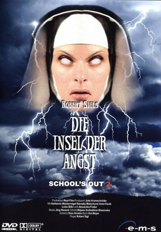 School's Out 2 - Die Insel der Angst -- via Amazon Partnerprogramm